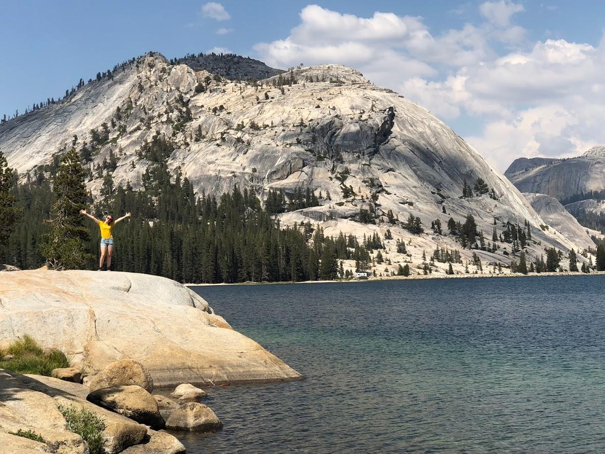 Conservation Blog Yosemite Image